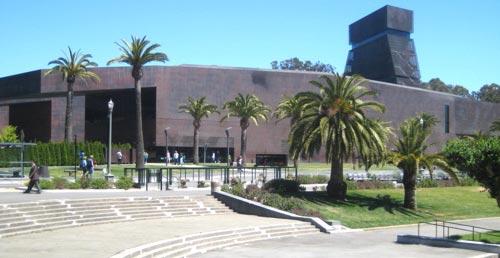De Young Museum SF