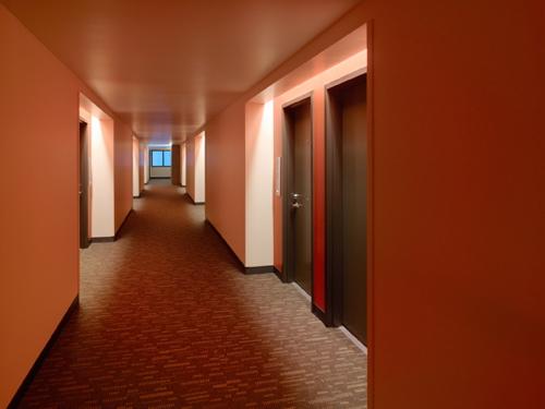 residential-corridor