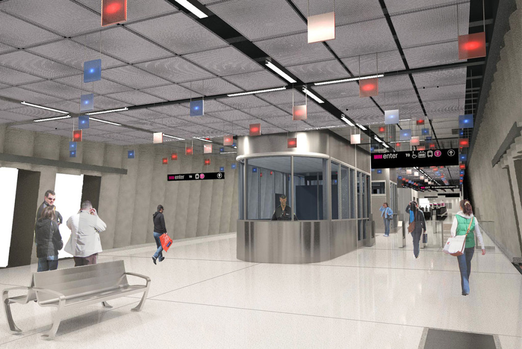 UMS Concourse
