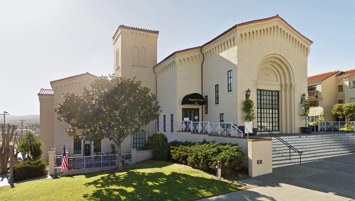The magnolia center senior local history center robin for Ssf home designs