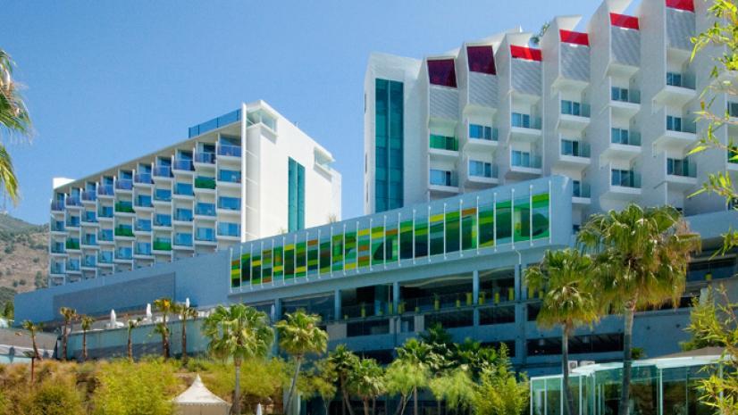 airen hotel at reserva del higueron